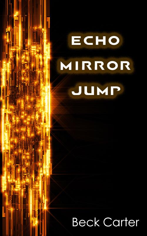 Echo Mirror Jump Book Cover